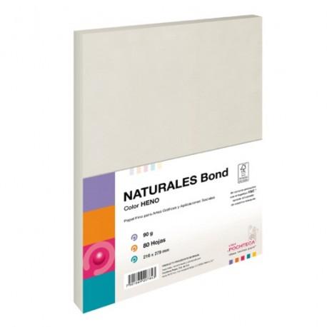 BOND NATURAL HENO 90G CTA 80H - Envío Gratuito