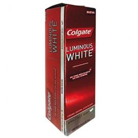 PASTA DENTAL COLGATE WHITE - Envío Gratuito