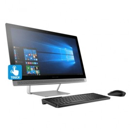 COMPUTADORA HP ALL IN ONE 24-BO13LA - Envío Gratuito