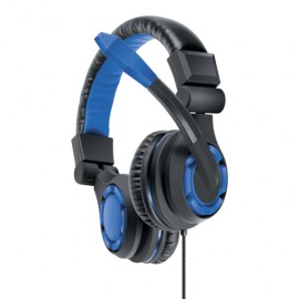 DIADEMA PC GAMING ISOUND PS4 BLB - Envío Gratuito