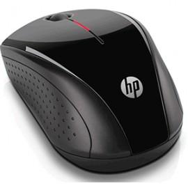 MOUSE INALAMBRICO HP B100 NEGRO - Envío Gratuito