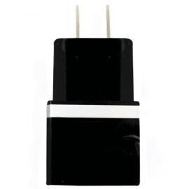 CARGADOR DUAL USB PARED 2.1AMP - Envío Gratuito