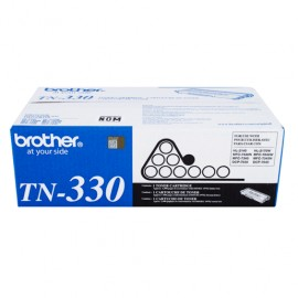TONER NEGRO BROTHER TN-330 - Envío Gratuito