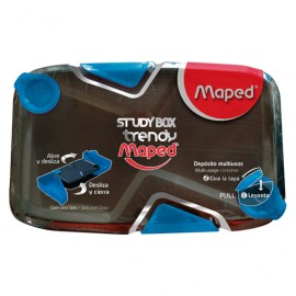 LAPICERA MAPED TRENDY BOX - Envío Gratuito