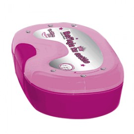 LAPICERA MAPED PLASTICO GIRLY - Envío Gratuito