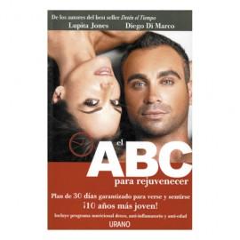 ABC PARA REJUVENECER - Envío Gratuito