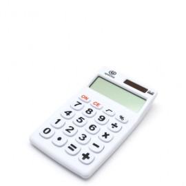 CALCULADORA BASICA SPECTRA WCT0215J 8 DIGITOS - Envío Gratuito