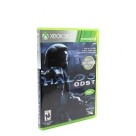 JUEGO XBOX 360 HALO ODST - Envío Gratuito