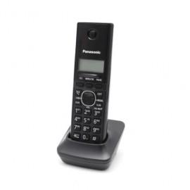 TELEFONO INALAMBRICO PANASONIC DUO KX-TG1712MEB - Envío Gratuito