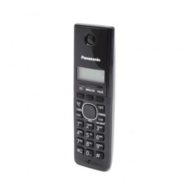 TELEFONO INALAMBRICO PANASONIC TG1711 - Envío Gratuito