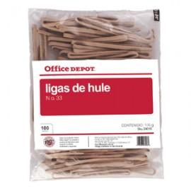 LIGA No33 OFFICE DEPOT BOLSA CON 100 GRAMOS - Envío Gratuito